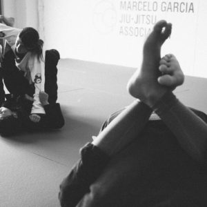 Brazilian Jiu-jitsu Classes Princeton NJ
