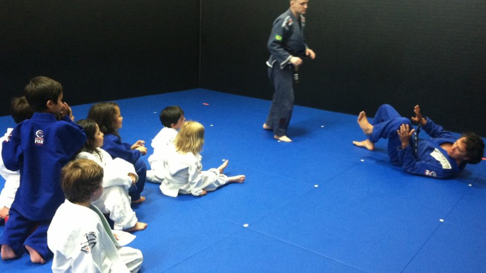 Tiny Titans in Full Force!