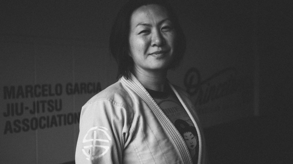 Interview with Emily Kwok: Leading the Way for Women in BJJ