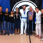 EMILY KWOK – SICKLE SWEEP FROM OPEN GUARD – BJJ WEEKLY #056