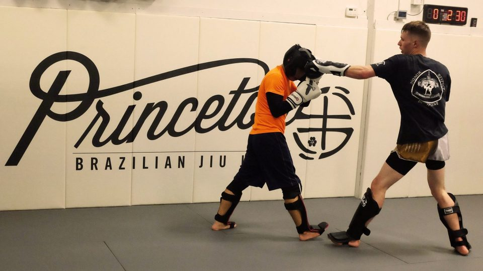 Hybrid Kickboxing's Rite of Passage