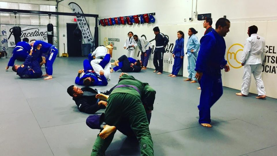Are You a BJJ Control Freak or a Fatalist?