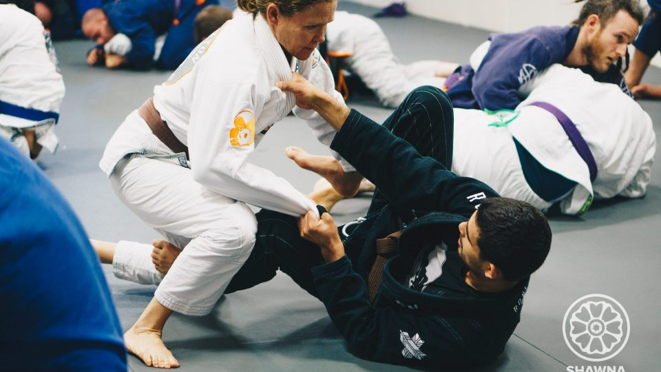 5 Principles for Growth in BJJ