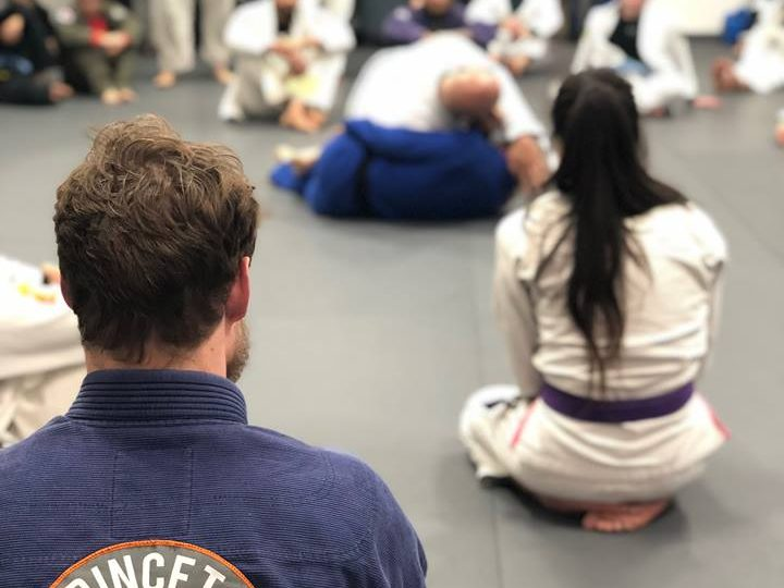 10 Tips for Longevity in BJJ