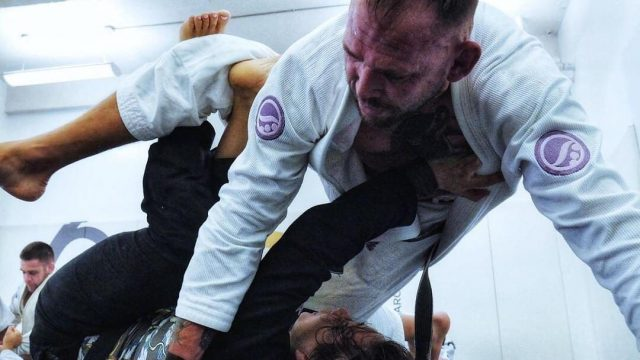 My Real Life Juggling Act: Balancing Work, Life and BJJ
