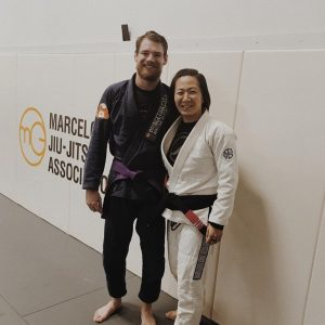 Purple Belt: The Middle of the Journey