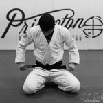 Unconventional Core Training for BJJ
