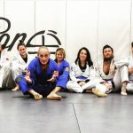 Glutes, Grip, and Core Strength for BJJ